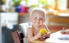 Teething baby? You NEED these super-healthy baby biscuits right now