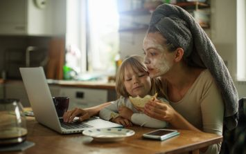 SAHM or career? Mums are happier when they do what they want