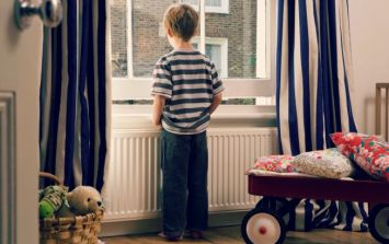 This Is The Age Your Kids Need To Be Before You Can Leave Them Home Alone