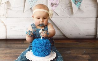 Time to celebrate! 10 cute and creative 1st birthday party ideas