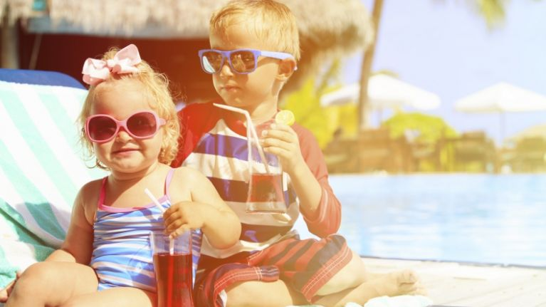 10 brutally honest truths about 'holidays' when you become a parent