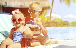 "10 brutally honest truths about ""holidays"" when you become a parent"