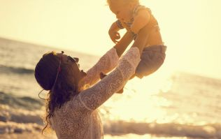 10 minor, but important, milestones all mums will remember