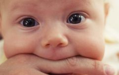 13 things about teething that every parent knows to be true