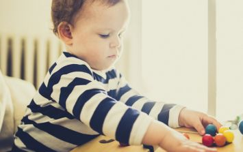 How To Predict If Your Baby Will Be A Maths Prodigy