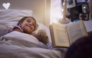 Principal livestreams herself reading so all her students get a bedtime story