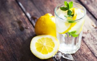 This simple trick will tell you if you really need to drink more water