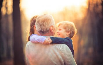 New research suggests grandparents may pose cancer risk to children