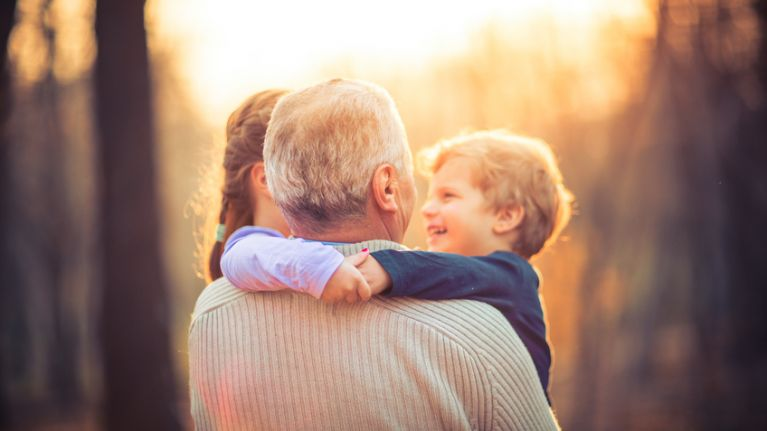 5 Reasons Kids Have An Extra-Special Relationship With Their Grandparents