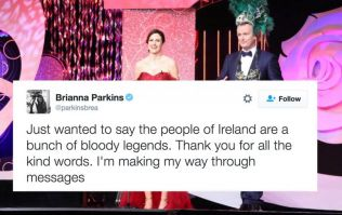 The Sydney Rose Opens Up About The Row Over Her Repeal The 8th Remarks on the Rose of Tralee
