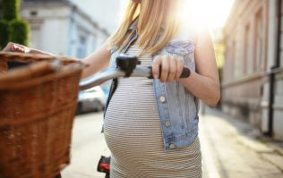 5 things I wish I'd known about dressing my bump before getting pregnant
