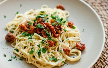 3 delicious one-pot pasta recipes that will have dinner on the table in 15 minutes flat