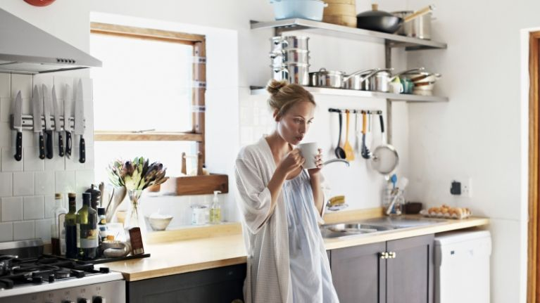 Uh-oh... This ONE kitchen mistake could be making you gain weight