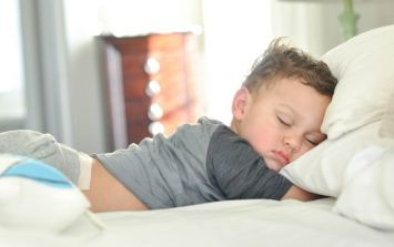 This Genius Buy Is Promising To Help Your Kids Go Asleep In Minutes At Bedtime