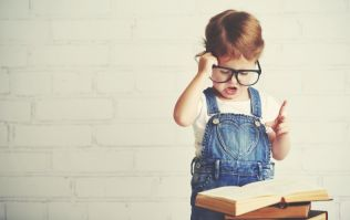 Tale as old as time : 12 beautiful baby girl names inspired by literature