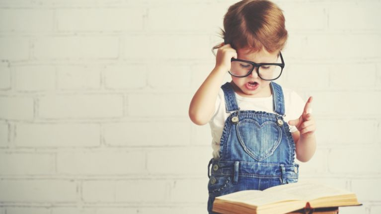 Tale as old as time - twelve baby girl names inspired by literature