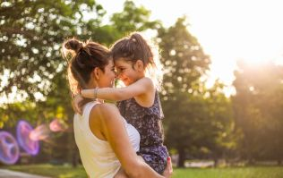 Children inherit their intelligence from their mums (it's true – science says so)