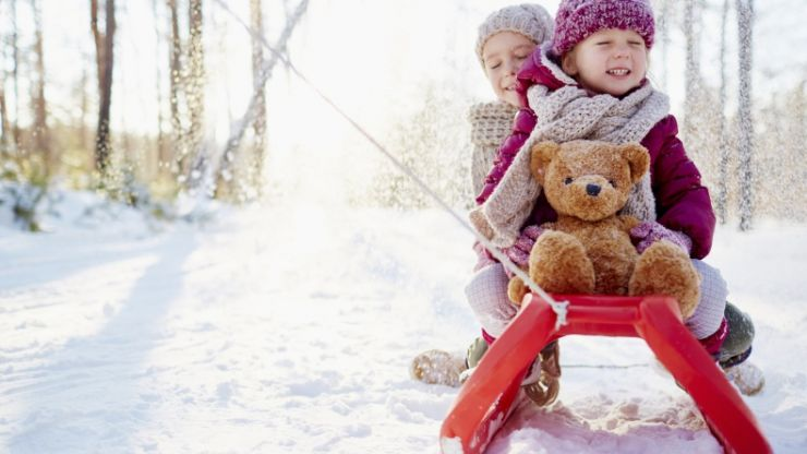 14 super sweet and short Icelandic names perfect for baby girls