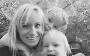 What is life really like for an Irish mum in Singapore with three little boys?