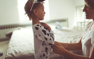 A too-strict approach to parenting can actually turn kids into liars, study finds