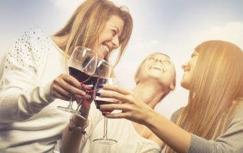 Dream Job Alert: Get Paid To Drink Wine. Seriously