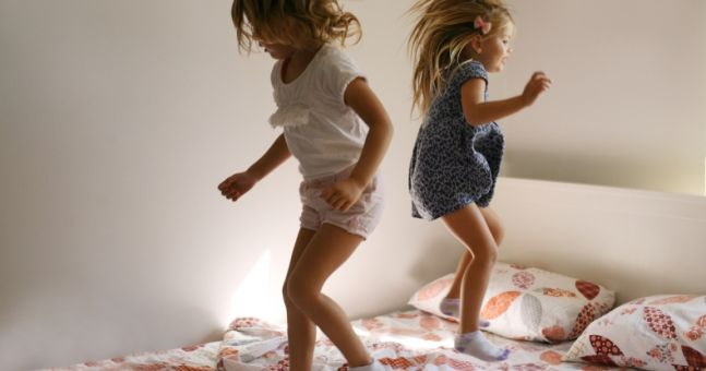 THIS is the REAL reason children act up more for their mums than anyone else