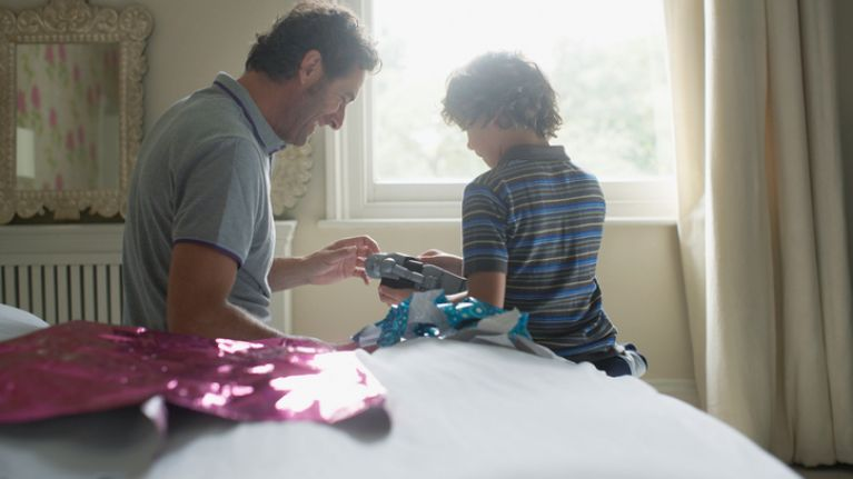 4 ways to teach gratitude to your children that actually work