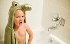 3 fun bath time tricks that every parent should be armed with