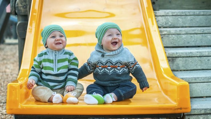 These 5 Foods Could Increase Your Chances of Having Twins