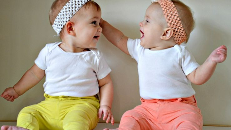 Dave Moore: 10 things I learned during my first year of raising twins