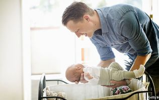 Paid Paternity Leave To Be Made Law, As Expert Warns 2 Weeks Leave Is Still Not Good Enough