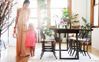 Motherhood: 10 of my all-time favourite things about being a girl mama