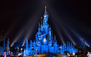 Man Arrested at Disneyland Paris After Handguns Discovered in Suitcase