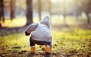 Is Your Toddler Getting Enough Exercise? Probably Not, Say Doctors