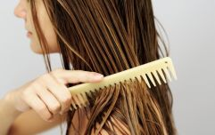 This ancient hair hack will give you shiny, gorgeous locks