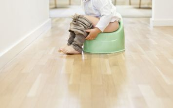 3 GENIUS tricks for potty training your child in just 3 days