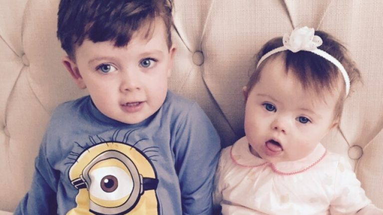 Discovering My Baby Girl Had Down Syndrome One Mums Story