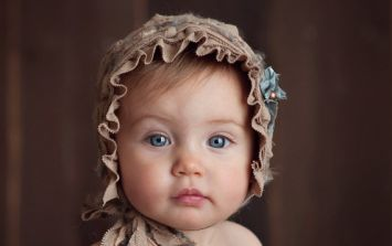 10 Spring baby bonnets that are making us broody