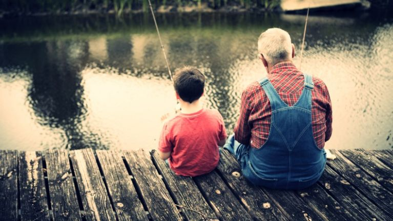 8 Pros And Cons Of Living Back With The Grandparents