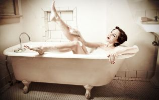 Time for a soak... Five amazing benefits of having a bath
