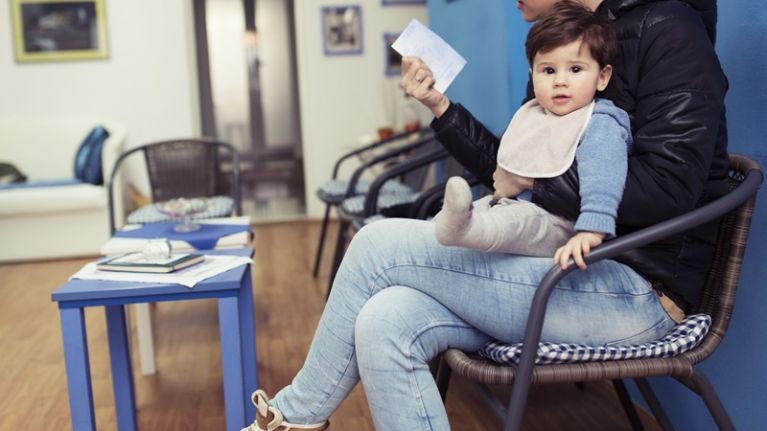 Your child's developmental checks and what you can expect during them