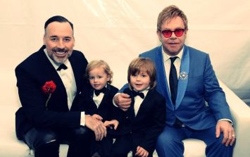 Parenting Advice From Elton John Resonates With All Parents
