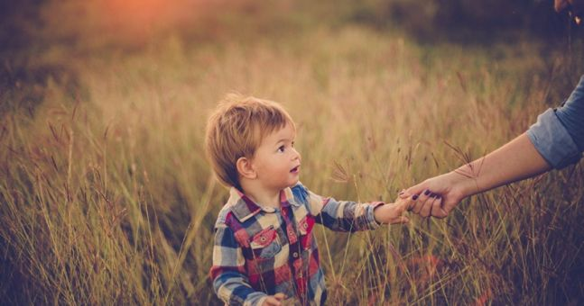 Why The Help of a Parent Is Not Always Helpful