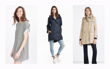 Got a Cute Bump to Dress? Here's The 5 Maternity Must-Haves for Under €100