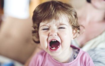These psychotherapists has come up with a way to deal with temper tantrums
