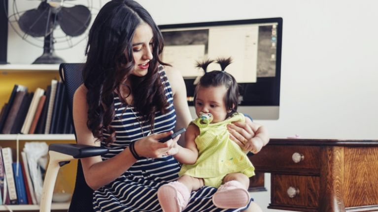 Going Back To Work After Maternity Leave: 10 Tips