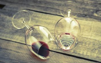 "Judge Awards Mother ""Significant Figure For Wine"" In Child Maintenance Case"