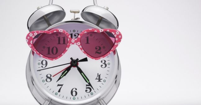 Tricks to make sure your child's sleep isn't affected by the clocks changing