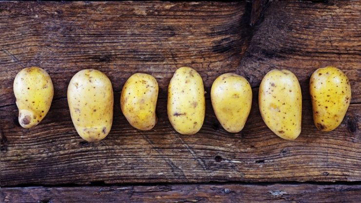 Are You Making This Dangerous Mistake With Your Potatoes?