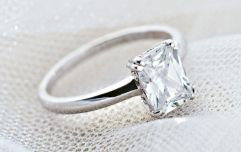 Mum desperate to find engagement ring lost at Crumlin Children's Hospital